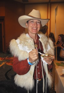 Cowgirl - 1